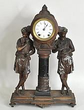 Seth Thomas Classical Mantle Clock