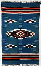 New Mexican Chimayo Rug