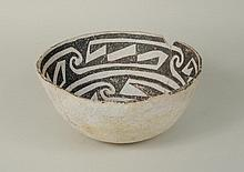 Possibly Anasazi Pottery Bowl