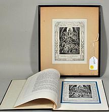 William Blake Engraving