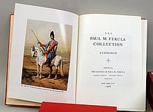 The Paul M. Fekula Collection: A Catalogue