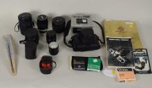 Camera Group, Pentax/MG Workshop Manual
