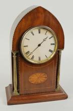Beehive Mantle Clock