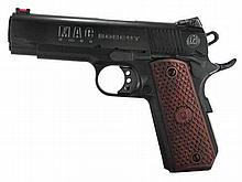 AMERICAN CLASSIC MAC 1911 BOBCUT 45 ACP MFG MDL #: M19BC45B