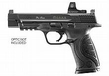 SMITH AND WESSON M&P9 CORE 9MM MFG MDL #: 178058