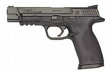 SMITH AND WESSON M&P40 40 SW MFG MDL #: 178032
