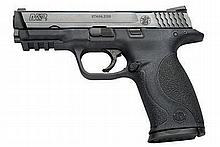 SMITH AND WESSON M&P40 40 SW MFG MDL #: 178036