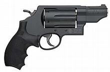 SMITH AND WESSON GOVERNOR 410 BORE | 45 COLT | 45 ACP MFG MDL #: 162410