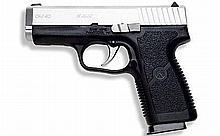 KAHR ARMS CW40 40 SW MFG MDL #: CW4043