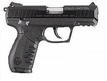 RUGER SR22 22 LR MFG MDL #: 3600
