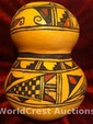 Original Hopi Pottery by Treva Burton