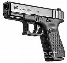 GLOCK G23 G4 40 SW-L