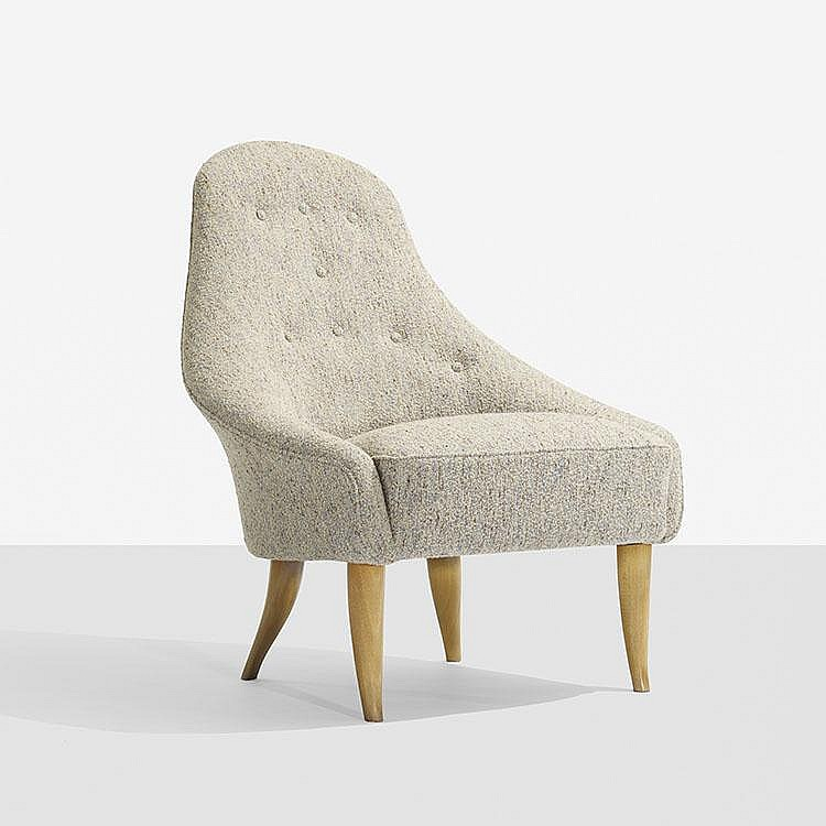 Kerstin Horlin-Holmquist Little Eva chair