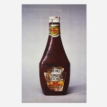 Paul McCarthy, Heinz Tomato Ketchup from the Propo series