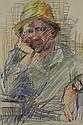 Paul Wieghardt (1897-1969)