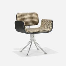 Alexander Girard armchair, model 66307