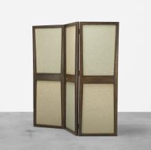 Pierre Jeanneret Folding Screen from Chandigarh