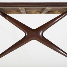Ico and Luisa Parisi pair of dining tables
