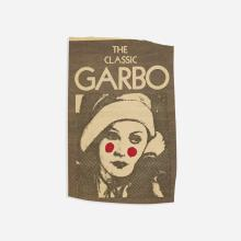 Ray Johnson Untitled (The Classic Garbo)