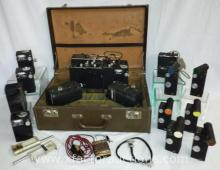 Antiques and Collectible Consignment Auction