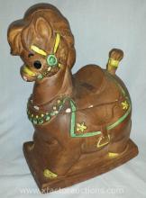 Hirsch Rocking Horse Cooking Jar