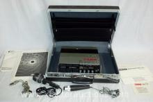 Uher 4000 Report-IC Automatic Recorder with Case