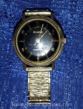 Vintage 1959 Bulova Watch