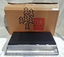 Vintage Bang & Olupsen Beolit 600 Portable Radio