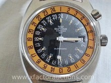 Rare Vintage Glycine Airman SST Automatic Wrist Watch