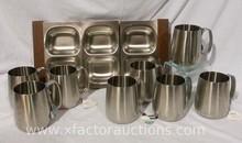 Assorted Vintage Kitchenware