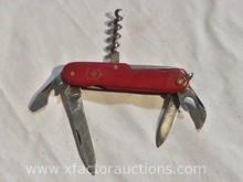 Vintage Armee (Army) Suisse Pocket knife