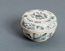 SMALL COVERED DISH