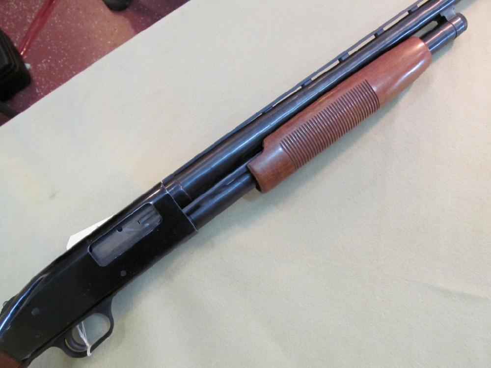Mossberg 500 AT 12 gauge Shotgun