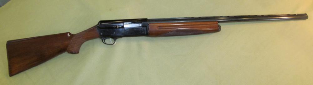 Franchi Brescia SPA 12 gauge Shotgun