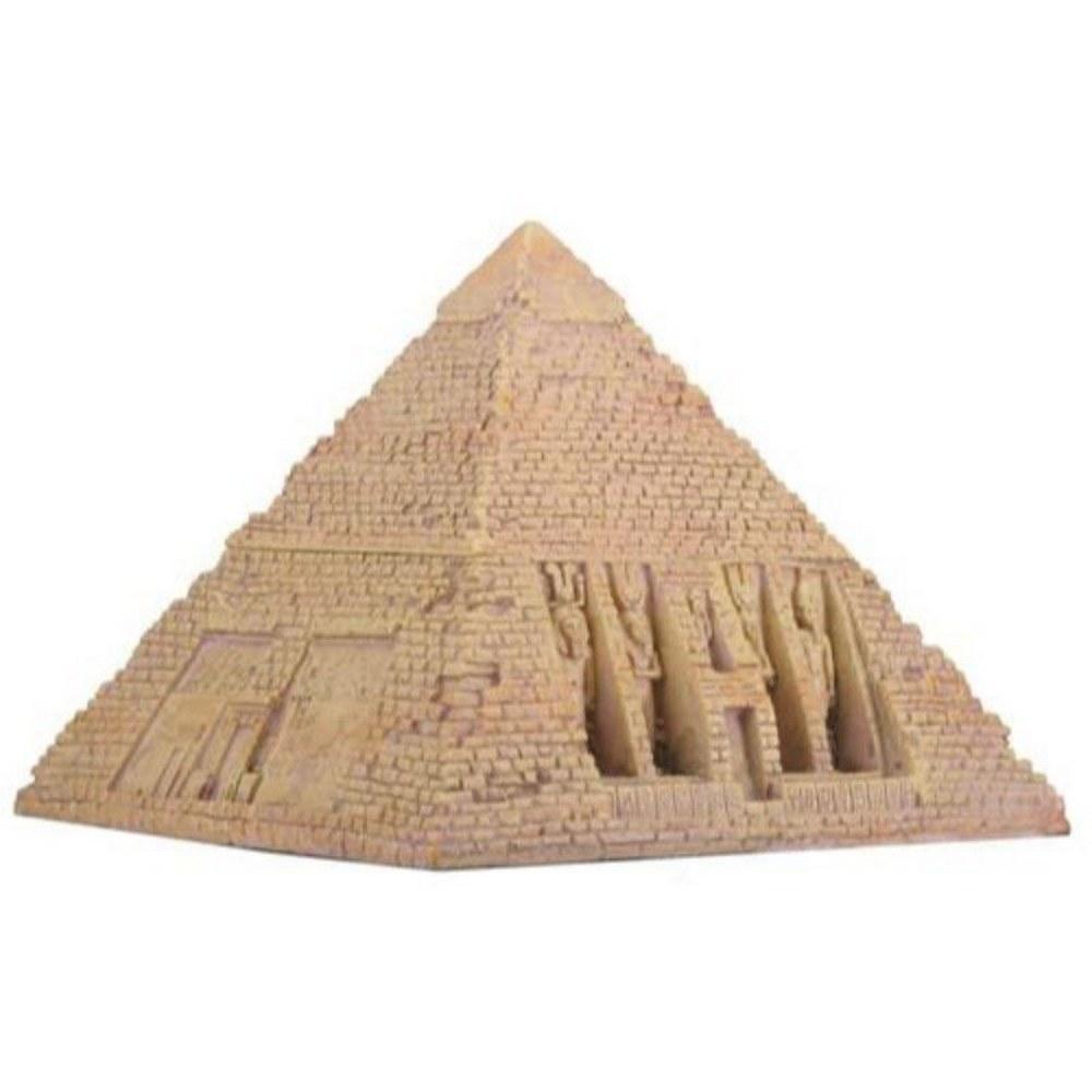 SANDSTONE PYRAMID BOX #1AC52402
