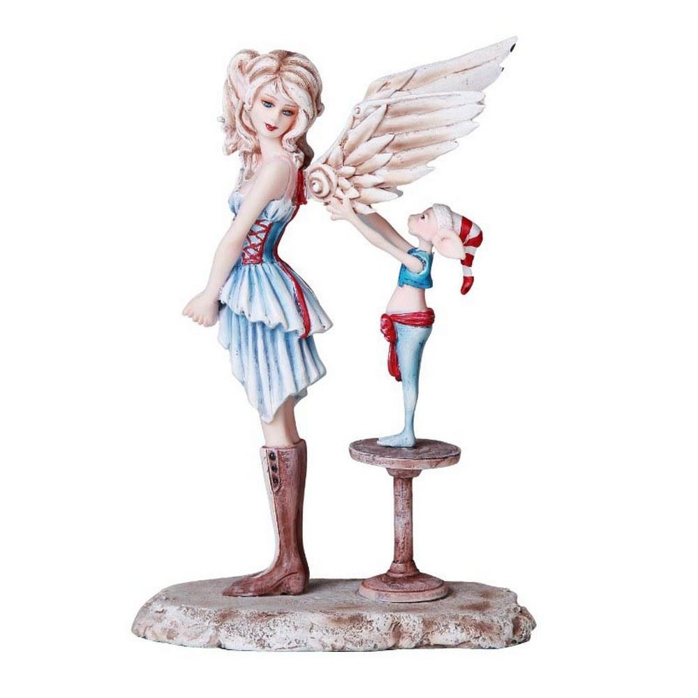 ANGEL GETS HER WINGS #1AC52668