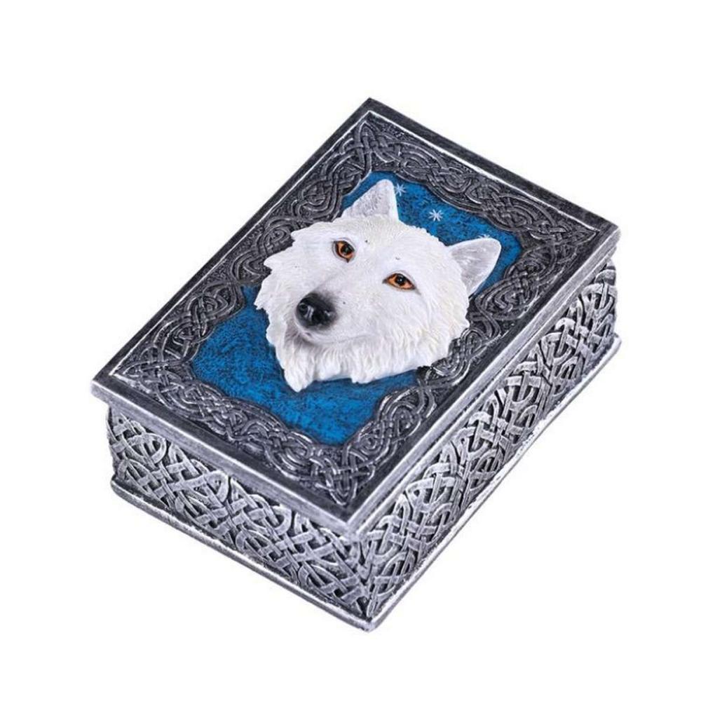 WHITE WOLF BOX #1AC26877