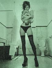 Kate Moss Superstar