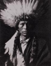 Jicarilla Chief- Garfield