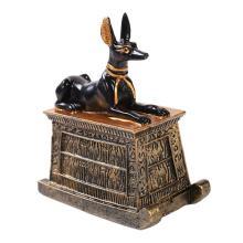 Small Anubis Box