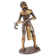 Egyptian Mummy Bronze