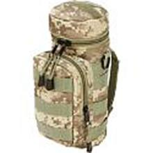 EXTREME PAK WATER BOTTLE MOLLE POUCH