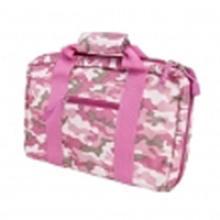 Vism By Ncstar Discreet Pistol Case/Pink Camo