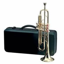 Maxam Brass Trumpet