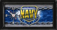 US NAVY CLOCK