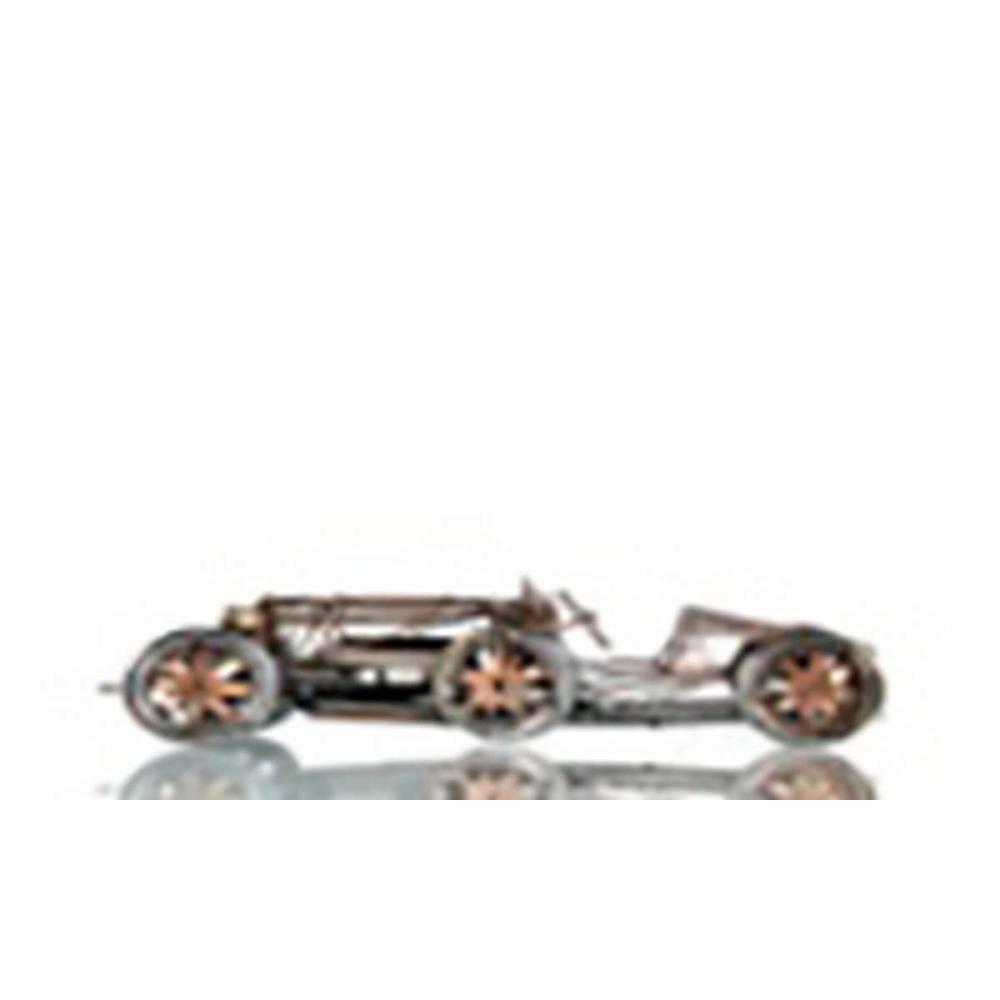 1924 Bugatti Type 35 Open Frame