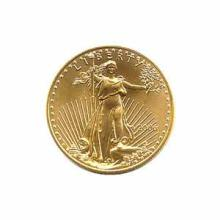 2006 American Gold Eagle 1/4 oz Uncirculated