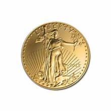 2013 American Gold Eagle 1/4 oz Uncirculated