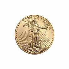 2014 American Gold Eagle 1/4 oz Uncirculated
