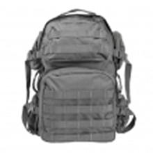 Vism By Ncstar Tactical Backpack/Urban Gray
